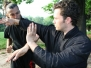 Applications de combat Wing Chun