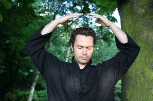 Chi Kung (Qi-gong) et méditation en kung fu